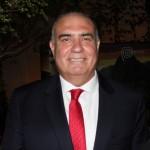Embaixador do Peru no Brasil Javier Yepez