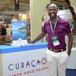 Emerson Cordilla,  do Turismo de Curaçao