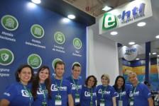 E-HTL capacita agentes sobre funcionalidades da plataforma de vendas online