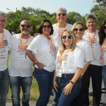 Equipe comercial do Rio de Janeiro