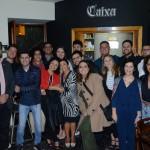 Equipe da Braztoa e da secretaria de Turismo de Canela