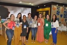 Visit Pernambuco conta com mais de 50 expositores; veja fotos