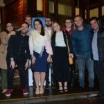 Equipe da Secretaria de Turismo de Canela e Braztoa