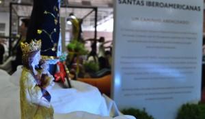 As diversas vertentes do Turismo religioso e cultural apresentadas no Festuris 2019