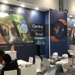 Estande do Brasil Central