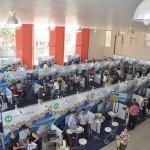 O trade de Porto de Galinhas promoveu o Visit Pernambuco Travel Show, que contou com a presença de buyers intrnacionais.