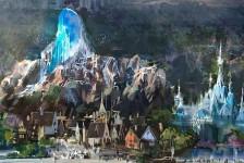 Disneyland Paris anuncia expansão bilionária com três novas áreas temáticas