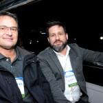 Fernando Fonseca e Paulo Guilherme, da Horwath HTL
