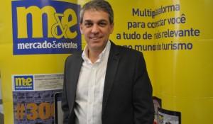 Abav-SP: Fernando Santos quer integração com o interior