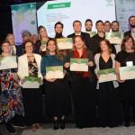 Finalistas do Prêmio Braztoa de Sustentabilidade