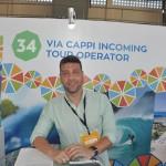 Flavio Valle, da Via Capi Tour