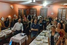 GTA capacita agentes em Porto Velho