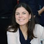 Gabriela Mundim, da Latam