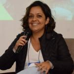 Gabrielle Nunes, coordenadora geral de Sustentabilidade e Turismo do MTur