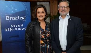 Veja fotos do Prêmio Braztoa de Sustentabilidade