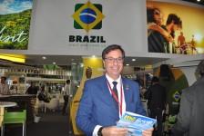 Gilson Machado será palestrante no 12º Congresso Brasileiro de C&VBx