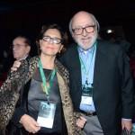 Gladys e Ricardo Roman, da Travel Ace
