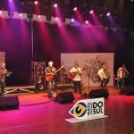 Grupo Chalana de Prata encerrou a festa de premiação