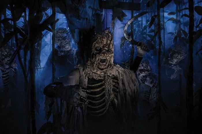 Halloween Horror Nights comemora 30 anos em 2020
