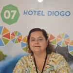 Helena Diogo, do Hotel Diogo
