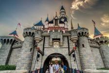 Disney World anuncia ingresso especial para acesso a quatro parques
