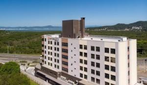 Intercity Hotels inaugura quatro unidades