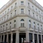 Gran Hotel Manzana Kempinski, o hotel 5 estrelas em Havana Velha