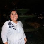 Angela Miguel Alvarado da Solways, operadora peruana
