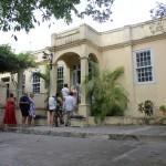 Casa do escritor norte-americana Ernest Hemingway