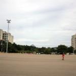 Praça da Revolução, em Havana