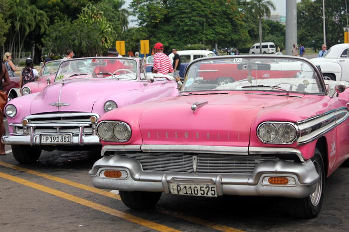 Havana Moderna traz um lado renovado de Cuba