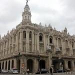 """Gran Teatro de Havana """"Alicia Alonso"""""""
