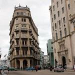 Calle de Los Dragones, rua principal do bairro chinês de Havana