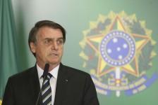 Bolsonaro sanciona Lei que transforma Embratur em agência e veta IRRF em 6%