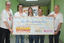 Affinity lança Show de Prêmios para agentes de viagens e corretores