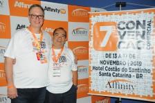 Affinity vende 500 mil seguros em 12 meses; faturamento cresce 17% em 2019
