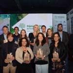 Jurados do Prêmio Braztoa de Sustentabilidade 2019