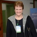 Karin Manheim, da Emirates