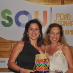 Lara Siqueira e Barbara Ronchi, da Journeys