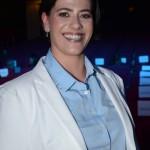 Lucia Bentz, presidente da Abav-RS