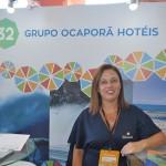 Luciana Freire, do Grupo Ocaporã Hoteis