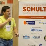 Luciano Bonfim, diretor comercial da Schultz