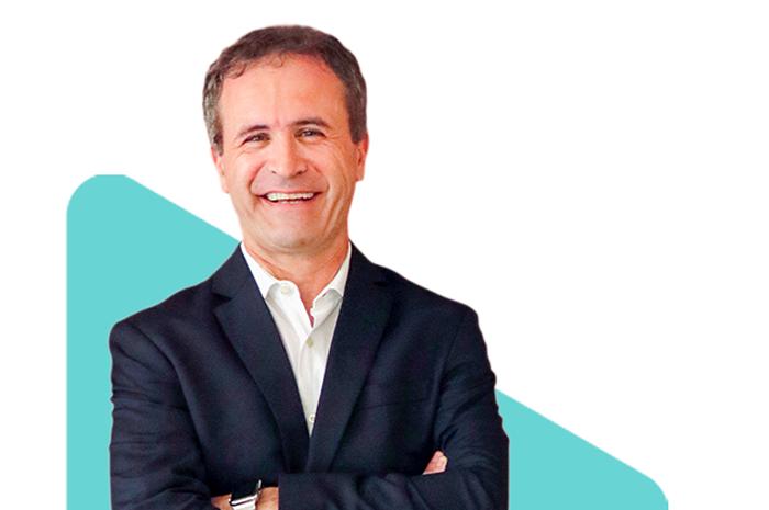 Luigi Rotunno, CEO do Grupo La Torre