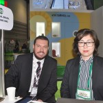 Luis Dotti e Fernanda Freitas, da Personal Brasil