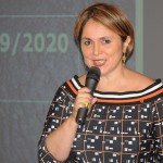 Márcia Leite, diretora de Operações da MSC