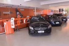 Hóspedes do Pestana terão descontos em aluguel de carros da Movida