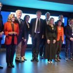 MSC Foundation e seus parceiros ao redor do mundo