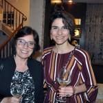 Maercela Cuesta e Natalia Pisoni, da Argentina