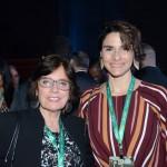 Marcela Cuesta e Natalia Pisoni, da Inprotur