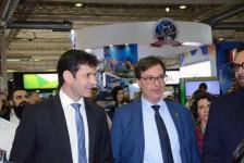 Frentur e trade se reúnem em Brasília para apresentar pleitos do setor